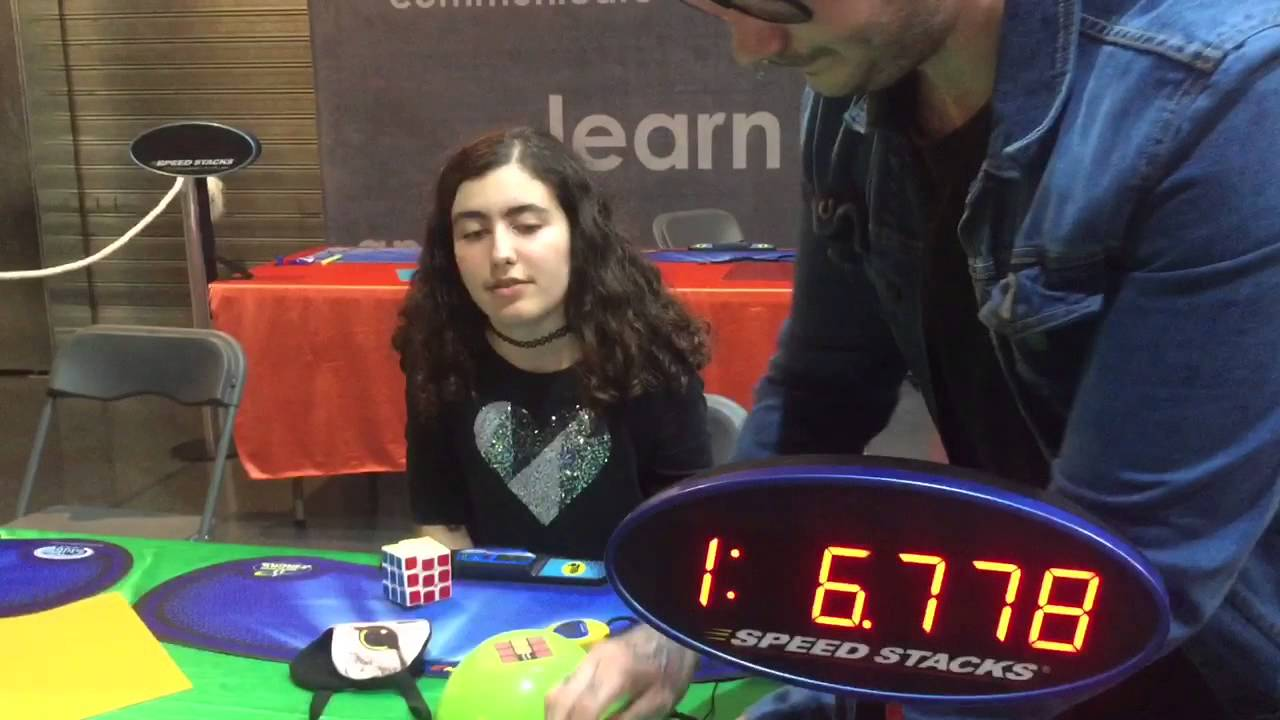 Campeonato espa a rubik 2015 blindfold youtube for Rubik espana