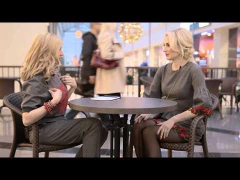 Интервью Натальи Никоновой. Программа deltaPlanShow