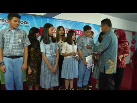 Recognition Day Metro School Makassar 2017