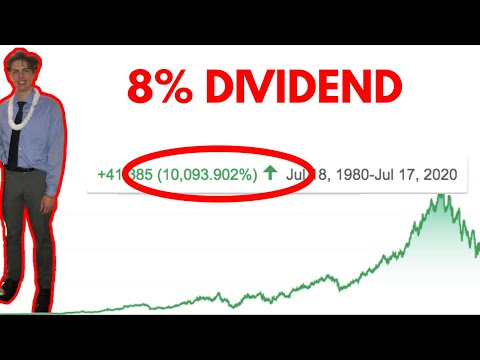 The Most Undervalued Dividend Stock Of 2020
