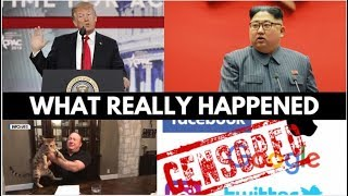 Trump! China! Tariffs! Why It's Only Going To Get Bad From Here.