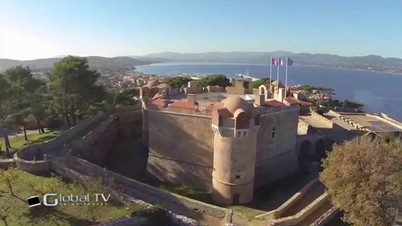 Citadelle de Saint Tropez