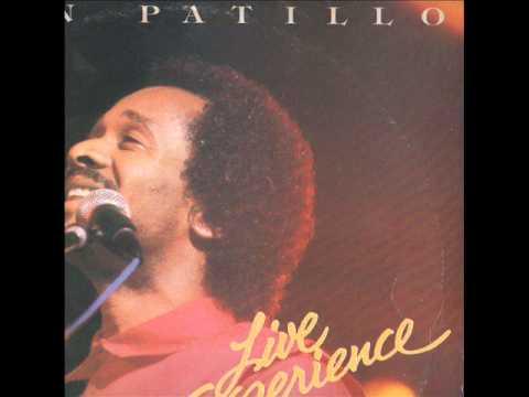 leon patillo live experience flesh of my flesh