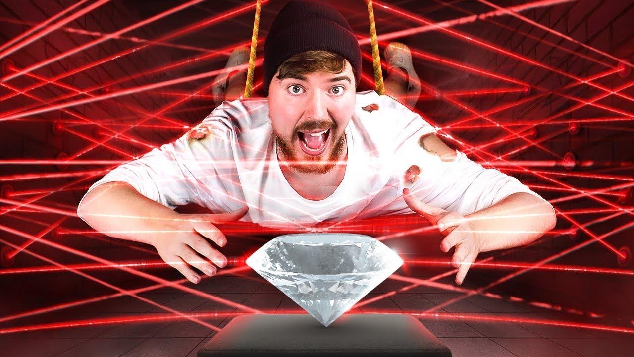 Download Si Robas este Diamante de $100,000 te lo Quedas