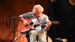 Incredible Fingerstyle Guitar- Stephen Bennett - Newest Version