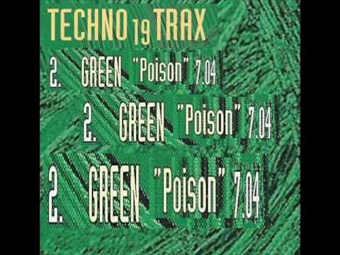 Green (Marc Green) - Poison (1997)