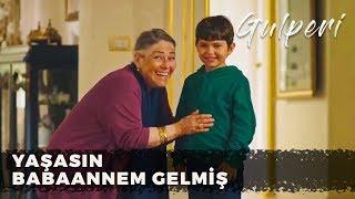 Taşkın Ailesi Her Şeyi ile İstanbul'da!   Gülperi