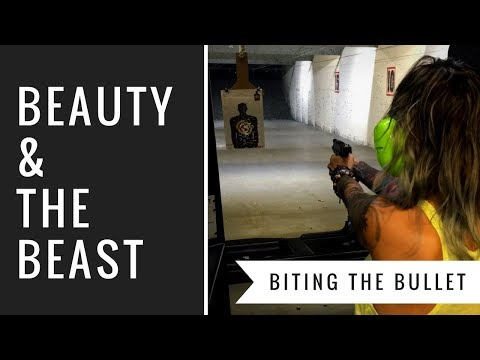 BEAUTY & THE BEAST: BITING THE BULLET, TWIN FLAMES AUGUST 16, 2017