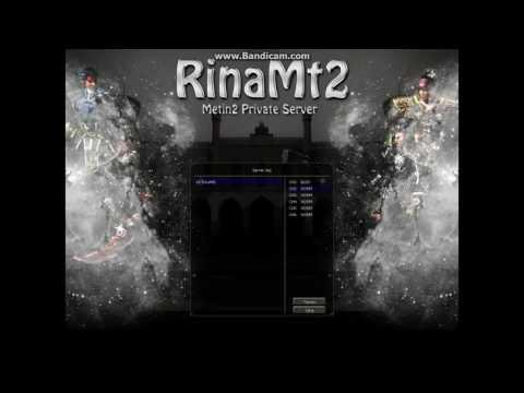 Rinamt2 ReTRoW Vs ARnesTo Part1