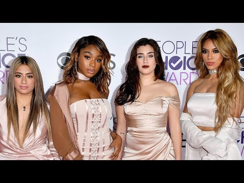 Fifth Harmony Sparks BREAKUP Rumors After Cancelling Australian Tour Mp3