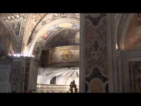 Campania: Amalfi Duomo