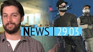 Neuer Spielmodus für GTA Online - Destiny 2 mit PS4-exklusiven Inhalten - News