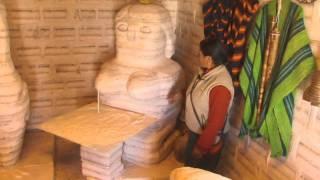 Museo de SAL en Colchani - Uyuni - Potosi - Bolivia