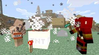 """Minecraft XBOX - Evil Empire {104} """"Nukepana Is Back!"""""""