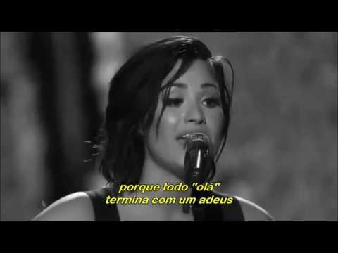 Demi Lovato - Catch Me (Tradução/Legendado)