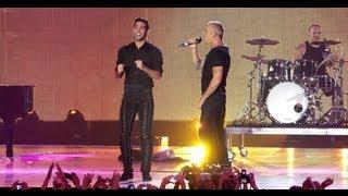 Download Kostas Martakis & Stelios Rokkos - Ta Kalokairina Ta S' Agapo (Mad  Music Awards 2013) MP3 song and Music Video