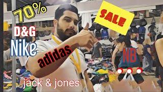 Сезонные скидки 30% 50% 70%!  Распродажи брендов!  Обувь,  одежда...))  Европа,  Испания,  Барселона