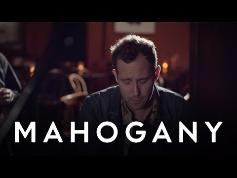 Seramic - People Say | Mahogany Session