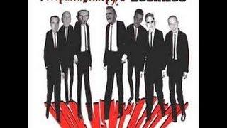 DROPKICK MURPHYS/THE BUSINESS mob mentality (SPLIT ALBUM)