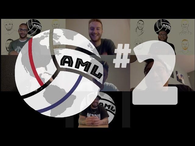 Always More Line | Episode #2 (Live)