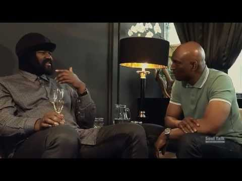 Wes Berwise & Gregory Porter Soul Talk Full London Interview