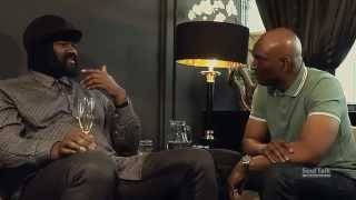Wes Berwise & Gregory Porter Soul Talk Full London Interview