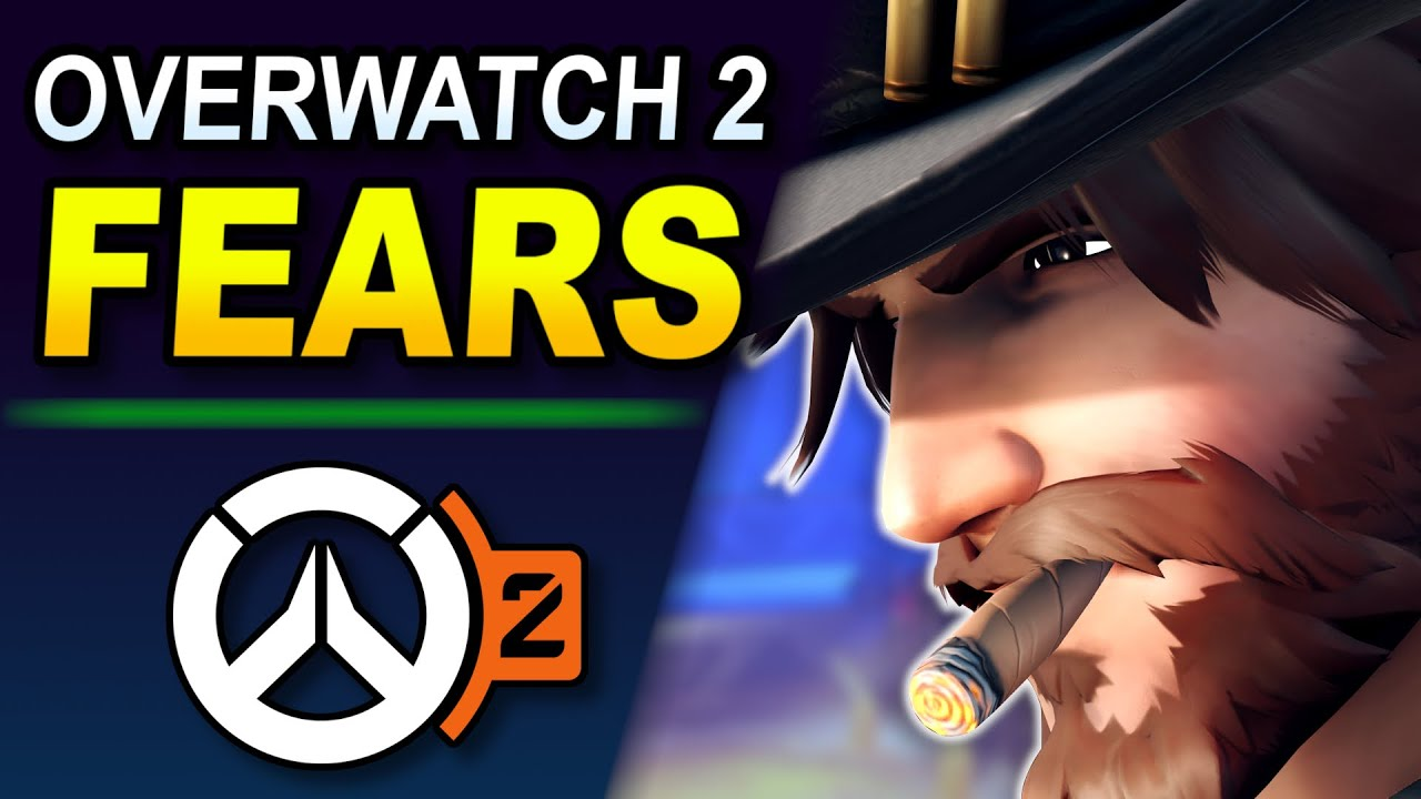 Download Why I'm Concerned for Overwatch 2