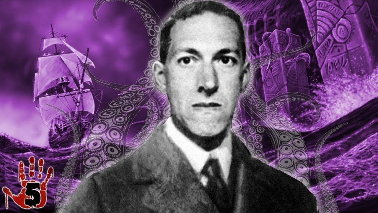 Top 5 Scariest Lovecraftian Stories - Part 2