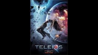 ТЕЛЕЙОС 2017  TELEIOS 2017 Фантастика Трейлер