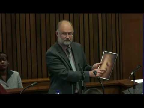 Oscar Pistorius Trial: Wednesday 16 April 2014, Session 1