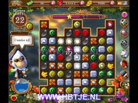 Jewel Epic level 33