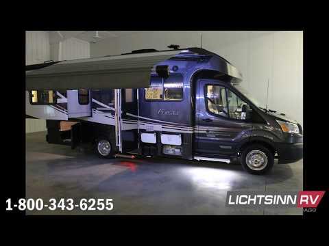 LichtsinnRV.com - New Winnebago Fuse 23T