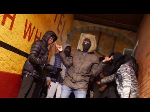 TK x AX x IngKnt K x RZ- No Hook (Music Video) Prod. By Kayman X MkThePlug