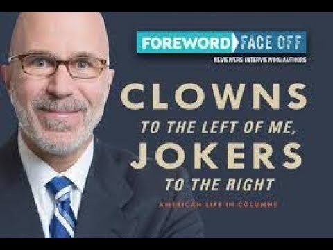 Clowns to the Left of Me, Jokers to the Right: American Life in Columns