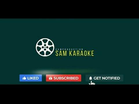 Tere Bin _ Atif Karaoke sam Karaoke