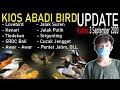Harga Burung Lovebird Kenari Tledekan Srdc Bali Srigunting Trucuk Jatim Dll Dikios Abadi Bird  Mp3 - Mp4 Download