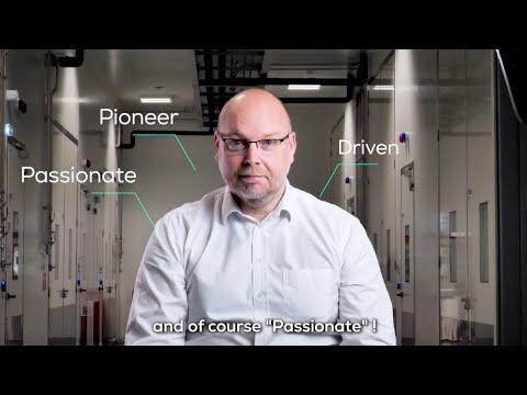 AddUp We Talk - Jérôme Dubois, Project Development Manager
