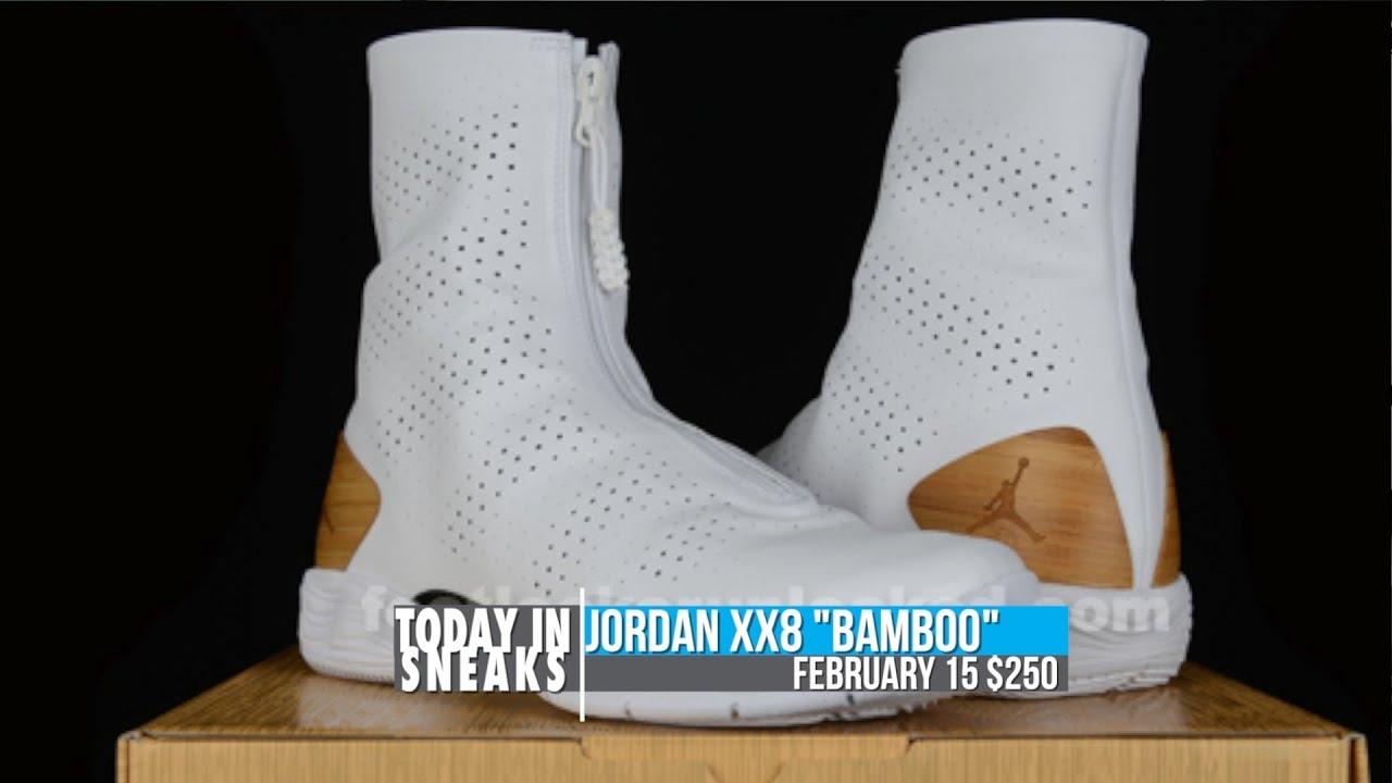 Jordan XX8
