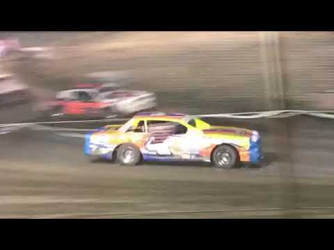Factory Stock Feature Superbowl Speedway 9-7-19