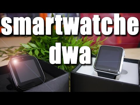 Media-Tech MT850 i MT853 - tanie smartwatche - test recenzja i opinia - VBTpc