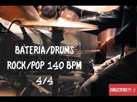 90 BPM - Heavy Metal Double Bass Beat Loop - Drum Track Loop (Rock The Beat AZ) Beat Series #3 from YouTube · Duration:  4 minutes 11 seconds