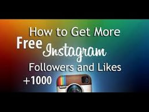 how to get followers on instagram in seconds