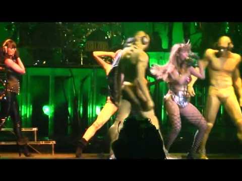 My Favourite Beyoncé CRAZY Moments