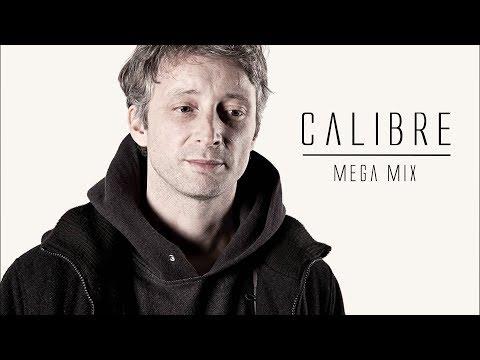 Calibre Essential Mix || Summer 2017 DnB