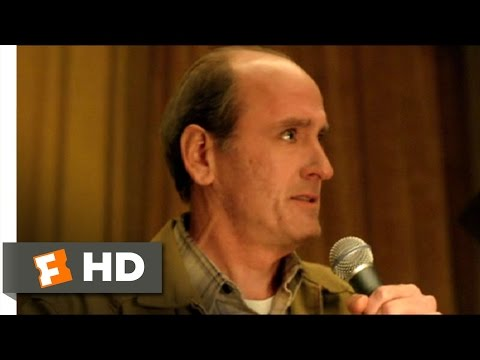 North Country (8/10) Movie CLIP - She's Still My Daughter (2005) HD