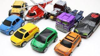 Tobot Robot Stop motion Giga 7 Athlon, Aventure HelloCarbot Zetren! Lego Prison Break & Car for Kids