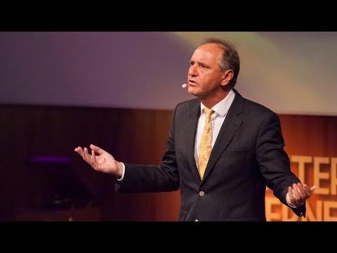 Erik de Vlieger: Zakendoen met moreel kompas - Volledige presentatie