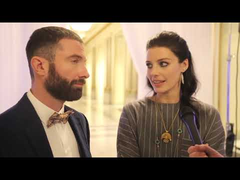 Jessica Paré and Jacob Tierney on working with Montreal film maker Pat Kiely