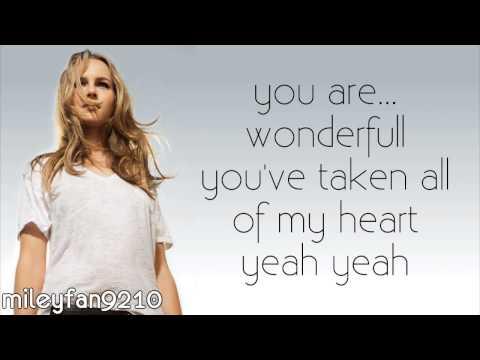 Bridgit Mendler - Quicksand LYRICS (Hello my name is... ALBUM)