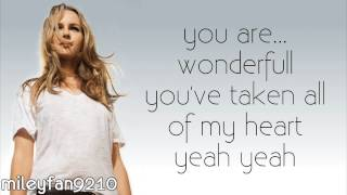 Bridgit Mendler - Quicksand LYRICS (Hello my name is... ALBUM) mp3
